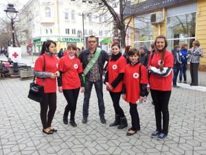 Всемирный день здоровья в Крыму