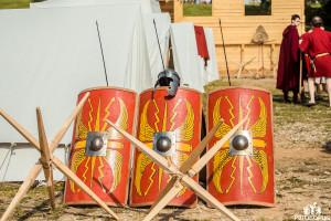 гладиаторы 4