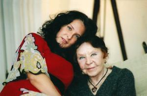 Ninulja en Mascha