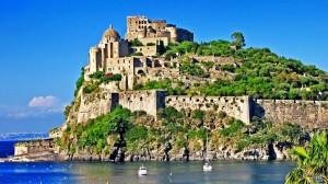 Арагонский замок 2