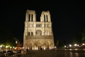Париж11