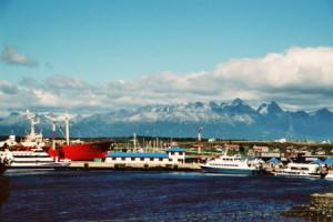 Жорж море горы2