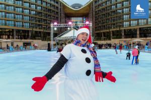 снеговик1