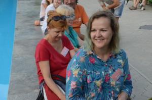 Дарья Орочко , керамист, член Союза художников Москвы