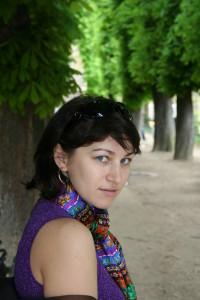 АннаХарланова