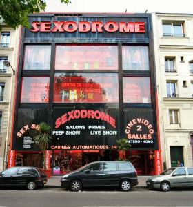 Сексодром