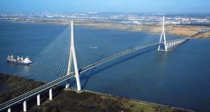 мост Нормандия 2